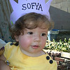 Sofya's 1st Birthday 8-24-08 :